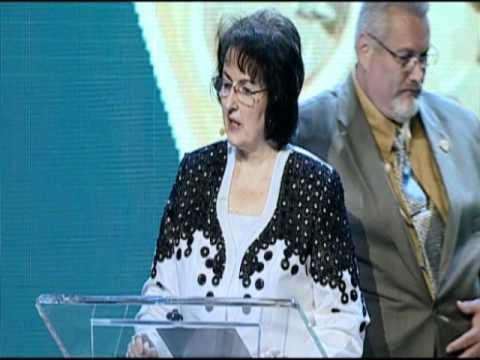 Passport to Freedom 2012 - Platinum Presentation - Bonnie Taylor