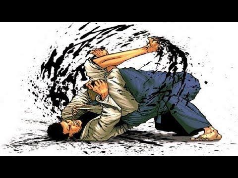 The Differences Between Japanese Jiu-Jitsu and Brazilian Jiu-Jitsu 【JJJ ¬ BJJ】柔術 | 柔道