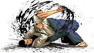 The Differences Between Japanese Jiu-Jitsu and Brazilian Jiu-Jitsu 【JJJ ¬ BJJ】柔術   柔道