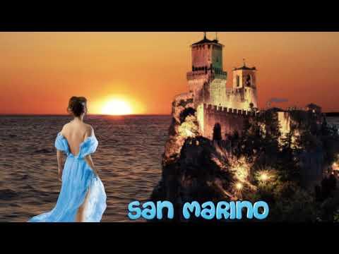 Casanova - San Marino (Extended Modern Mix) İtalo Disco