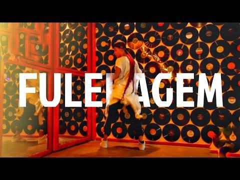 FULERAGEM - MC WM Coreografia Thi