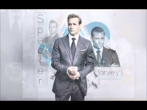 The Ultimate Harvey Specter Record Music Collection (From Su