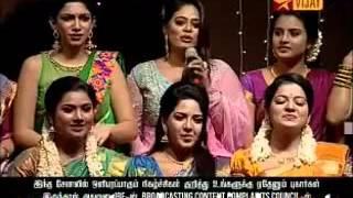 Diwali Special  Vijay Stars Part 1