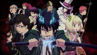 Ao no Exorcist OST - Symphonic Suite DEVIL Third Movement Exorcist - Yuko Kawai