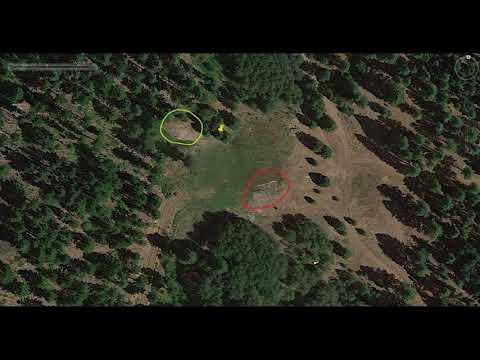 Mel's Hole: Satellite Imagery Analysis