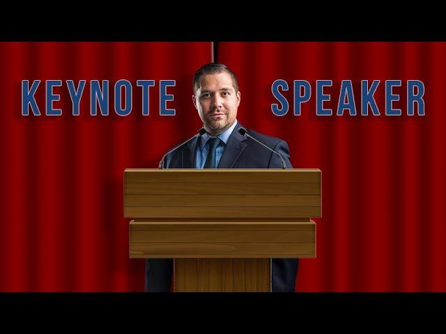 Rob Krueger - Keynote Speech - Exposed Photography Showcase
