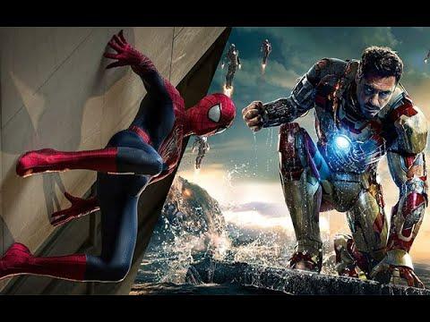 Xem phim Sprider-Man (Người nhện: Trở về nhà) - Phim hành động Người Nhện Trở Về 3 cực hay - thuyết minh - HOMECOMING3 siêu anh hùng