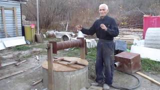 ✔ Правильный колодец. Как сделать колодец своими руками.