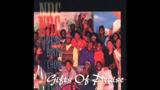 New Birth Choir (Miami) Feat. Rev. Bruce Parham - He Won