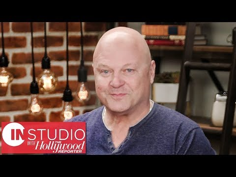 '1985' Star Michael Chiklis on Fear & Confusion of AIDS Epidemic in 80s America  In Studio