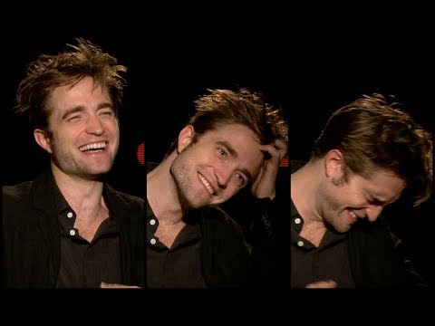 Robert Pattinson says he's bipolar, likes extremes, loves hanging out with