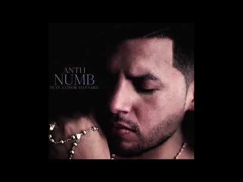Anth - Numb (Audio) feat. Conor Maynard