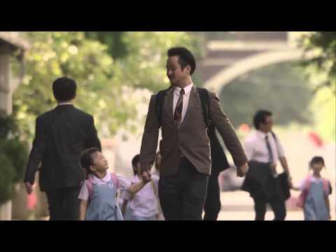 Душевная социальная реклама - Мой папа врет