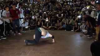 BBOY CITY MEXICO 10 FINAL