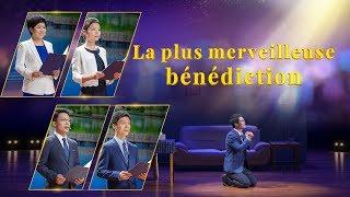 « La plus merveilleuse bénédiction » Le jugement de Dieu est la grâce de Dieu