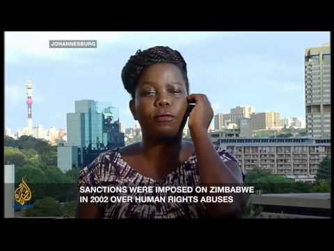 Inside Story - Lifting sanctions: Mugabe's reward for reform