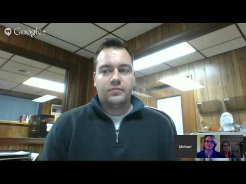 HST Hangout: Exploring the Impact of 3D Printing