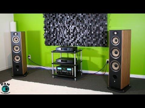 MY NEW $20,000 Hi-Fi STEREO SETUP TOUR!!