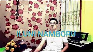 LAGU BATAK POPULER.ILUNI NAMBORU.COVER P.FRANS MANIK