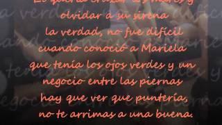 Fito y Fitipaldis  -  Soldadito Marinero.wmv