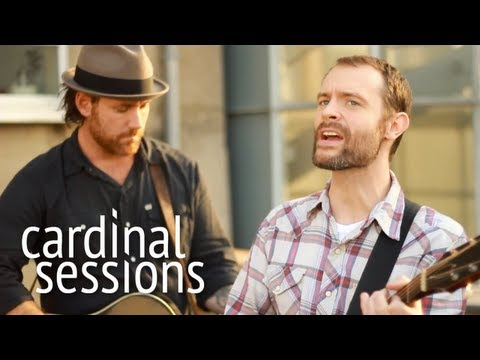 Rocky Votolato - Red River (with Chuck Ragan) - CARDINAL SESSIONS