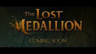 The Lost Medallion TRAILER Chipmunk version
