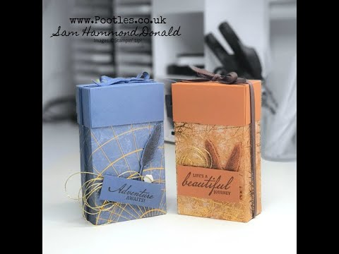 Download World of Good Rectangular Lidded Box Tutorial The one where the neighbour came to call