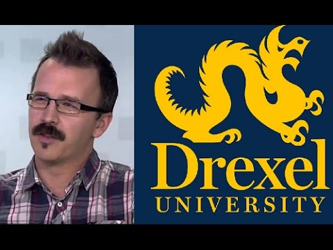 Drexel University's White Christmas Genocide