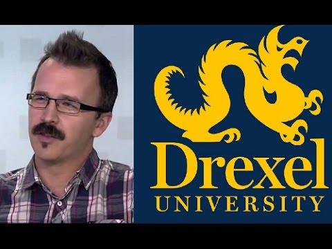 Drexel University's White Christmas Genocide