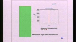 03  03  2014 Advances in  SAR Polarimetry by Shashi Kumar Part 2