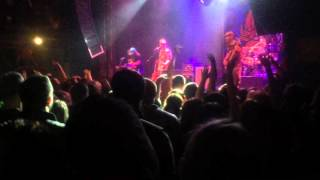 Get Ready / Caress Me Down - Badfish at House of Blues Cleveland 2/4/16 thumbnail