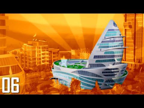 Let's Revisit SimCity 2013   Part 6