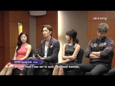 Showbiz Korea Weekend Ep178