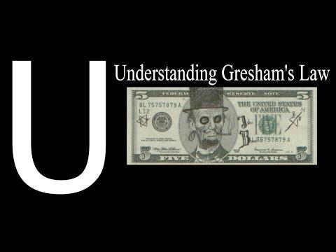 Understanding Gresham