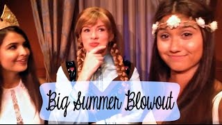 DCP 2014: Big Summer Blowout