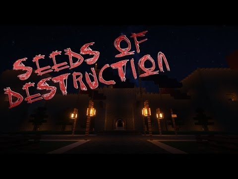 Darkstarr: Seeds of Destruction