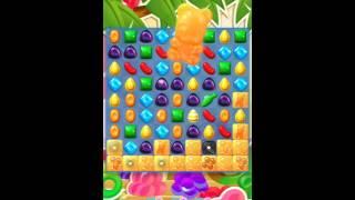 Candy crush soda saga level 743(NO BOOSTER)