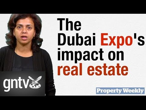 How Will The Dubai Expo Affect Real Estate Investments?