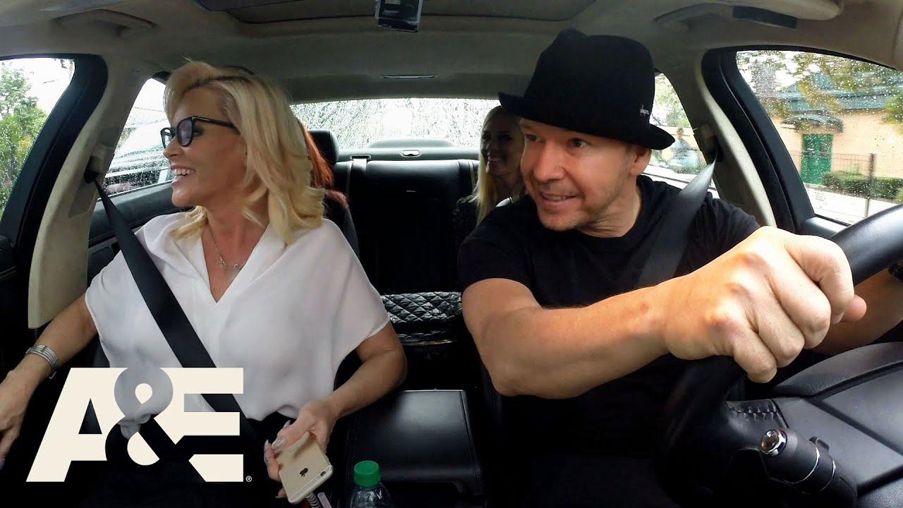 Download Donnie Loves Jenny: A Trip Down McCarthy Memory Lane (Season 3, Episode 5)   A&E