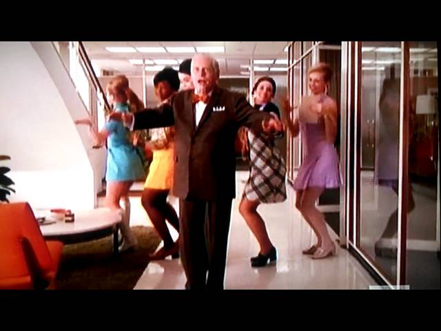 Bertram Cooper Dance