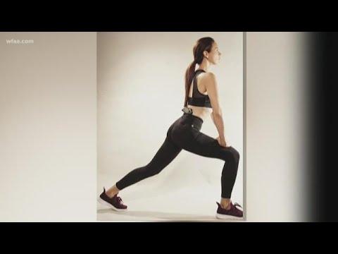 Jeff K - North Texas Woman Creates Yoga Pants With Gun Holster