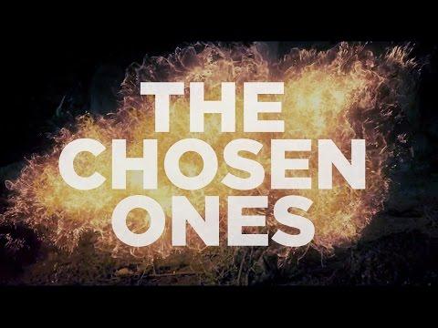 THE CHOSEN ONES - WEEK FOUR