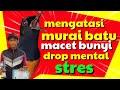 Rawatan Murai Batu Macet Bunyi Drop Mental Dan Stres  Mp3 - Mp4 Download