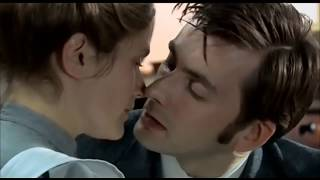 Baixar David Tennant's Kisses as the Tenth Doctor in Doctor Who