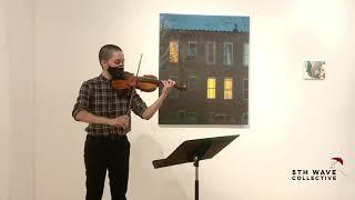 Lera Auerbach: Lonely Suite