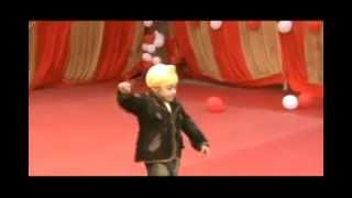 Son of Sardar - Dance on Munda Marda Jave Song HD