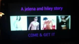 A jelena and hiley story 'come and get it' episode 16 rated