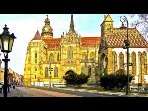 Kosice - Slovakia (HD1080p)
