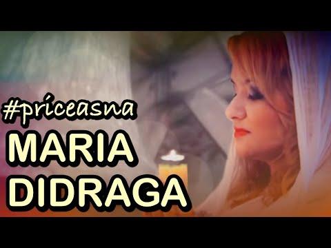 MARIA DIDRAGA - Rastignirea Ta Isuse (priceasna Official Video)