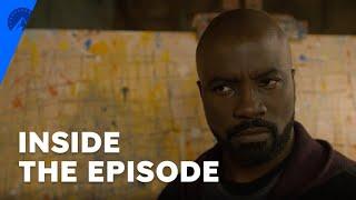 Evil | David's Dad Drama And That Terrifying Cornfield Birth | Paramount+